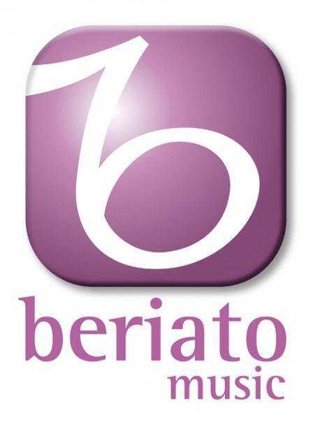 Beratio Music Publishing