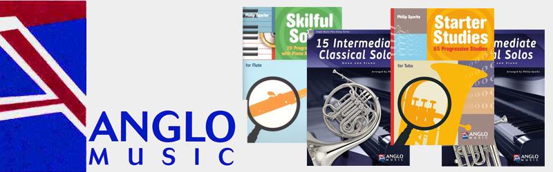 Anglo Music Press