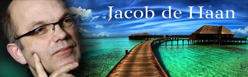 Compleet overzicht muziekwerken Jacob de Haan