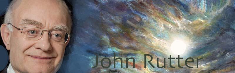 Koormuziek John Rutter
