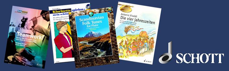 Schott Musik Verlag
