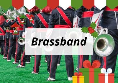 Kerst Brassband