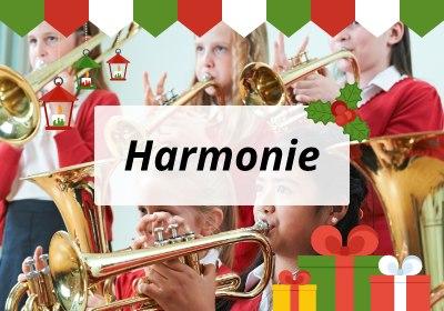 Kerst Harmonie