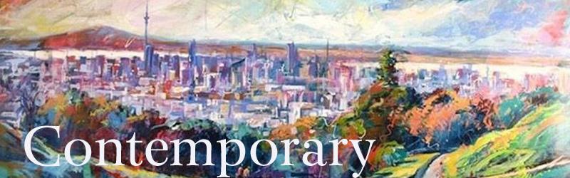 Contemporary (eigentijdse) muziek