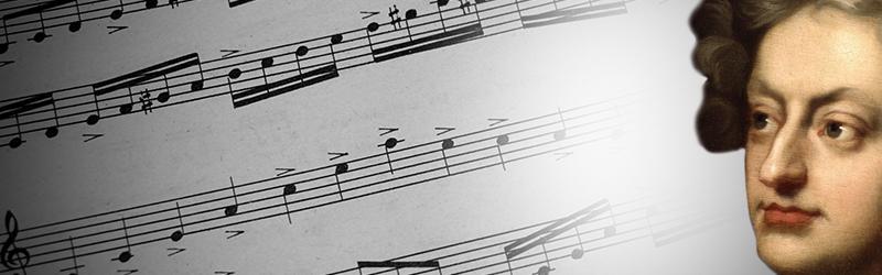 Bladmuziek Henry Purcell