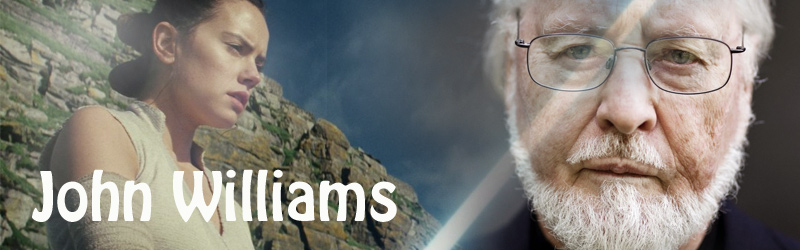 Bladmuziek John Williams