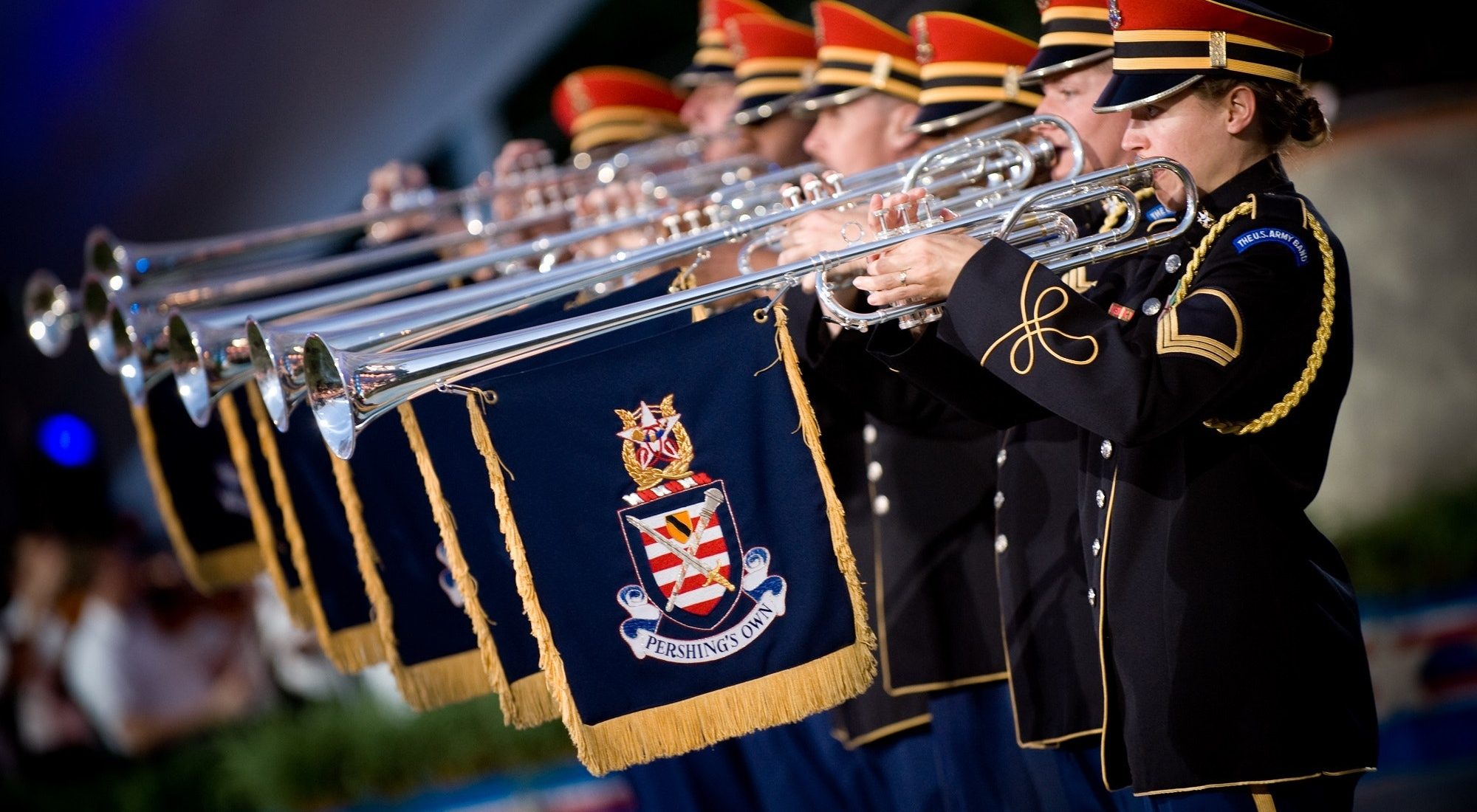 brassbandmuziek